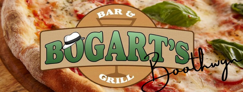 Bogart's Bar and Grill